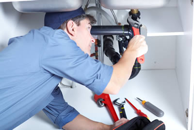 Plumbing in Chesterfield and Dronfield